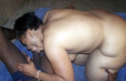 Amateur black mature titts of real..