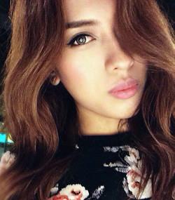 Beautiful asian teen faces, nice photo..